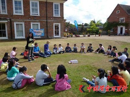 中国式游学:明明是坑,家长为何还要跳?