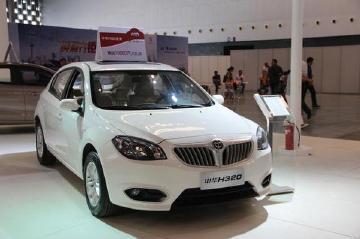 2016年国产汽车十大品牌排行榜,长城居然垫底