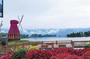 云南:独具魅力的东风韵小镇
