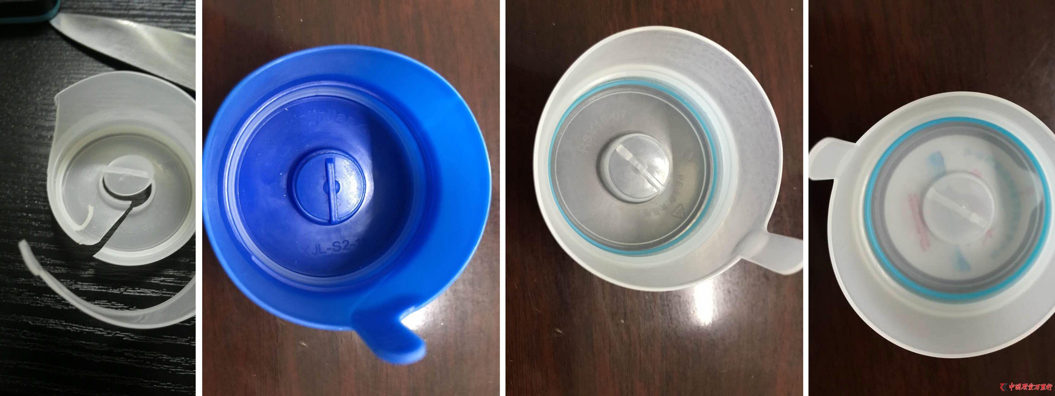 """新标出台 桶装水""""双物料盖""""被淘汰出局"""