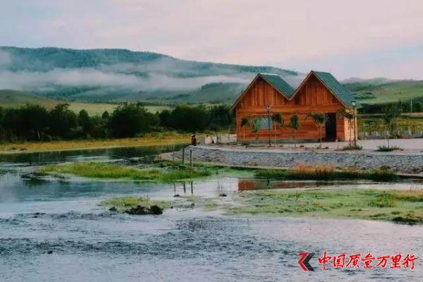 中国最美的12个边境小城