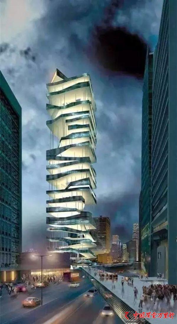 震惊全球的20个建筑,你见过几座?