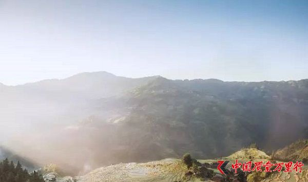 一个像世外桃源的地方――贵州侗寨、苗寨