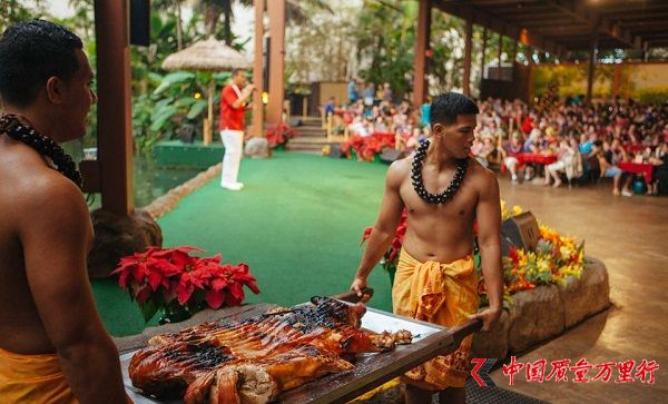 美食美酒都不可辜负 吃遍夏威夷的美食