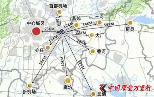 """聚焦燕郊:京津冀直销市场发展的""""桥头堡"""""""