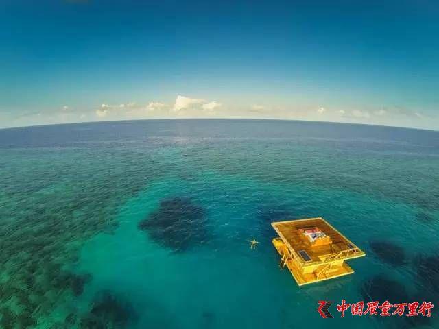全球最惊艳的酒店,你想去住哪个?