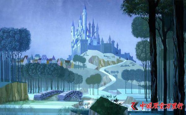童话的世界,距离我们有多近?
