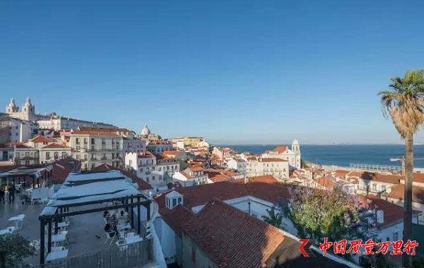 葡萄牙:里斯本,一座让灵魂自由漂浮的城市