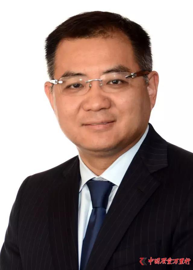 福特汽车任命罗冠宏为福特中国董事会主席兼首席执行官