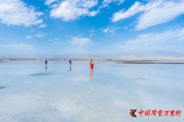 柴达木盆地最小的盐湖,与青海湖齐名面积为16个西湖