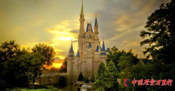 全球最值得带孩子去的25个城堡 给娃一个最美童年