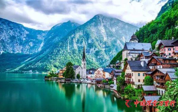 全球最美的46个小镇,一生至少要和爱人去一次!