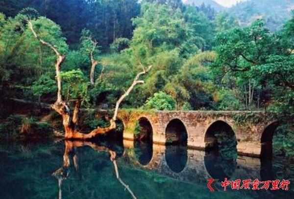 9月5日至25日荔波大小七孔景区暂时关闭