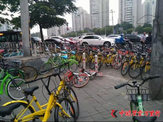 """300多例酷骑单车消费者难退押金 官方回复""""系统不稳定"""""""