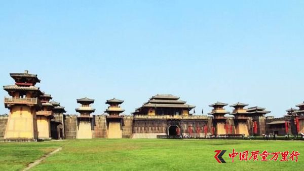 中国著名的三大影视基地,你更喜欢哪一个?