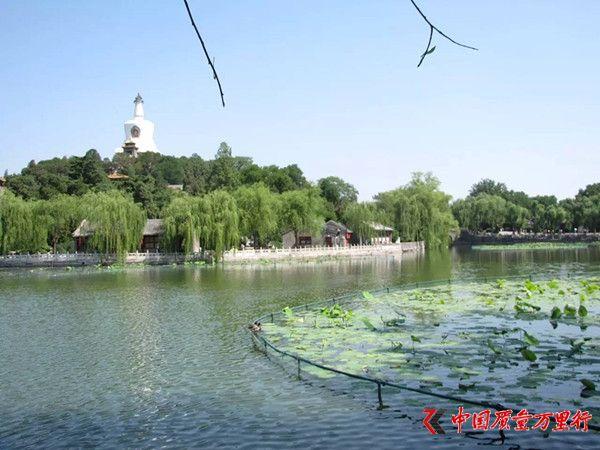 北京注册公园总量超400个
