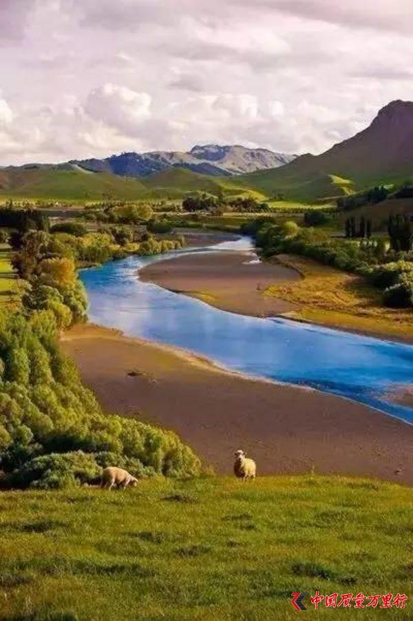 """新西兰:被称为是""""上帝养老的地方"""""""