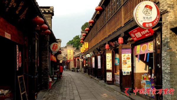 西津渡,古城镇江的一抹靓丽名片