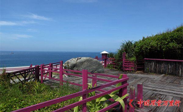 不失垦丁的清新,也有台北的文艺,这里才是台湾旅行最不可错过的一站!