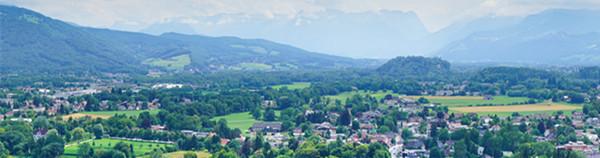 萨尔斯堡:莫扎特,天才音乐少年的美丽故乡小城
