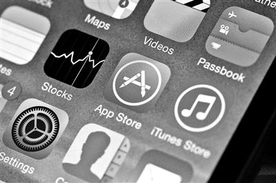 律所举报苹果App Store涉嫌垄断 工商总局正评估