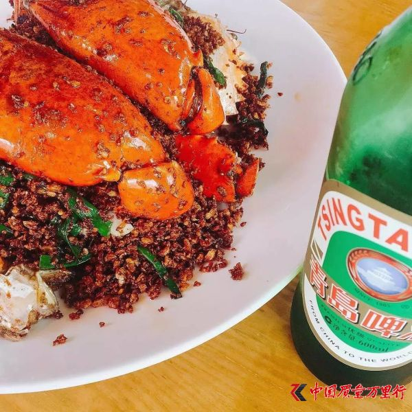 螃蟹控必看!精选六家香港吃蟹圣地刺激你的味蕾