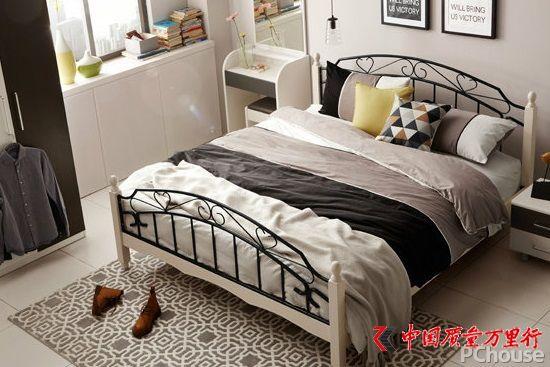 保证睡眠质量 选好睡床材质让你好入梦