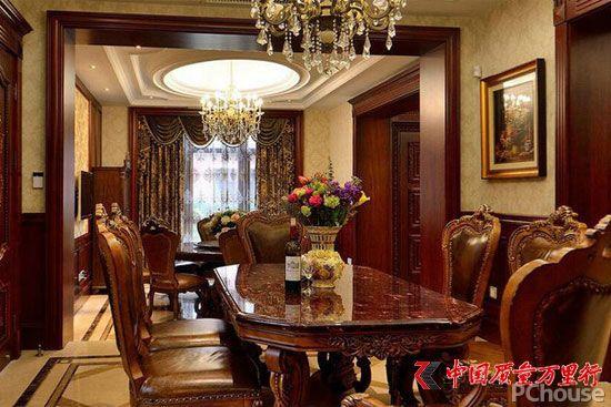 打造你想的餐厅 三款材质餐桌各具特色