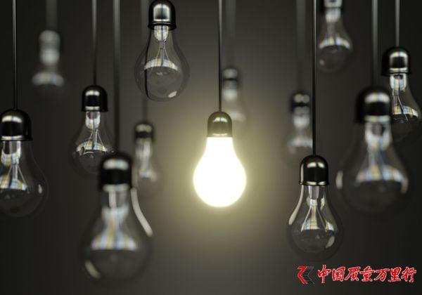 灯具:广东地方抽检合格率不高
