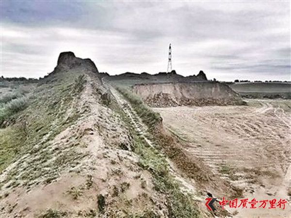 村民长城取土被罚5万元 该遗址4月列入保护名单