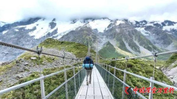 全世界最美的30条徒步线路 走过一条就能炫耀一辈子