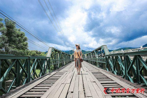 泰国拜县:在泰北邂逅文艺清新的童话小城