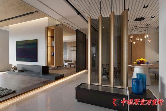 描绘舒适住宅新画卷 传递美感的温馨空间