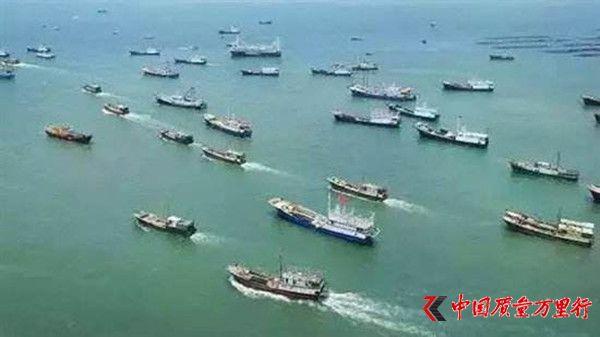 开渔季受热捧 开发主题体验旅游成新趋势