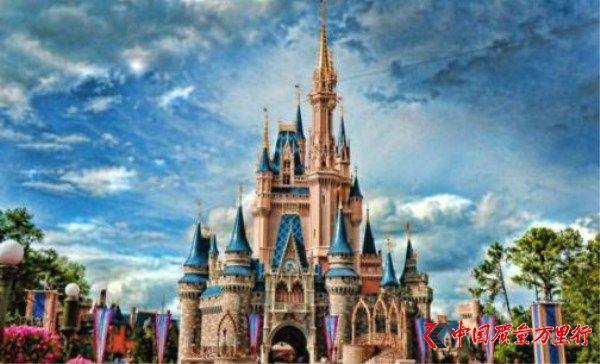 上海迪士尼电子快速通行证将启用