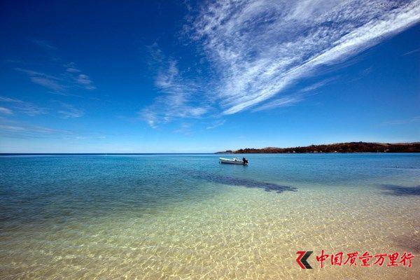 """携程发布""""十一""""出行趋势:海岛游热度不减 南京成国内大黑马"""