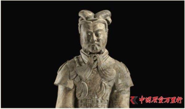中国兵马俑将亮相美国弗吉尼亚美术馆