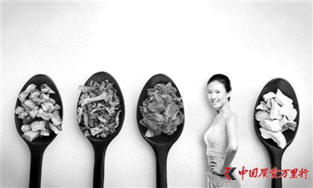 """瞄准""""大健康""""食品跨界创新"""