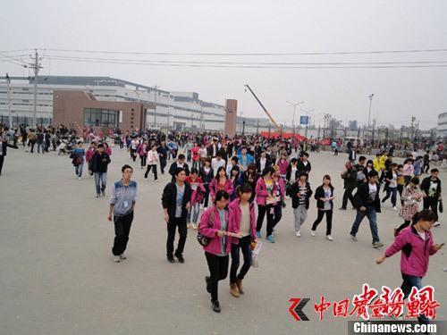 已出关118万台!郑州为何能造出全球一半的iPhone
