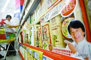 """霸王""""致癌""""风波后品牌重建难 凉茶已死净利润减少94.7%"""