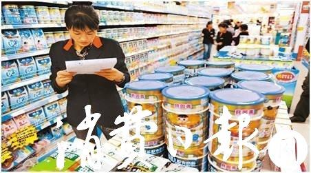 配方注册收尾 国产奶粉或逆袭