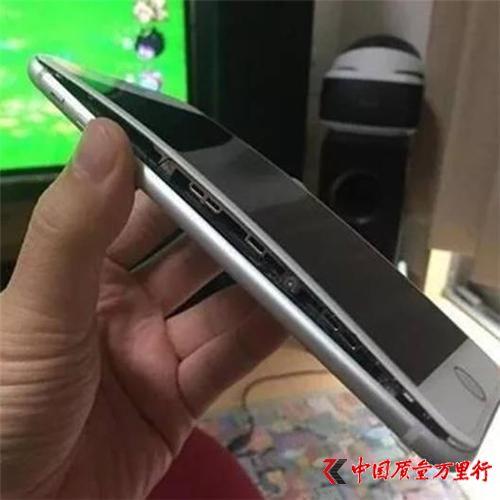 iPhone 8十连裂致苹果遭疑 专家建议复检未售出手机