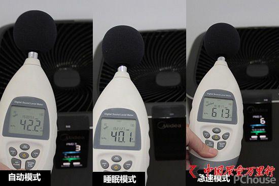 美的H31空气净化器深度评测