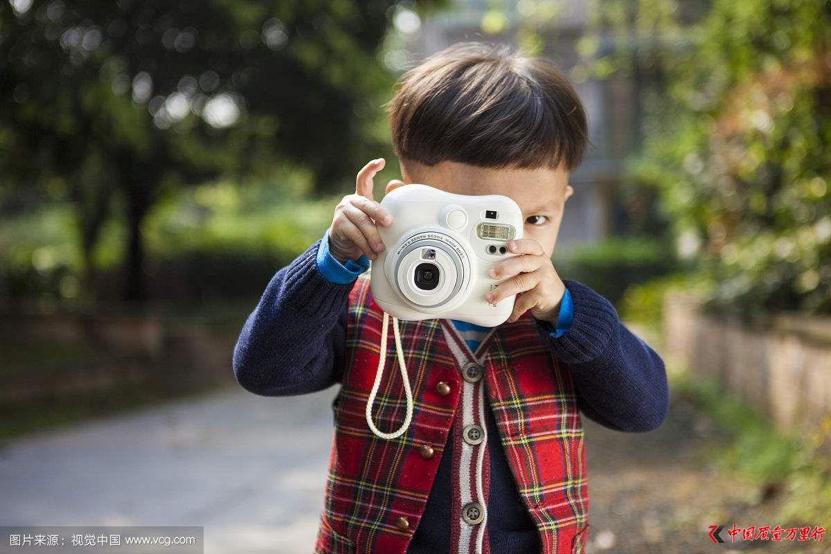 因人而异买相机