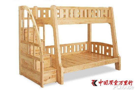 充分利用空间 小户型儿童房家具推荐