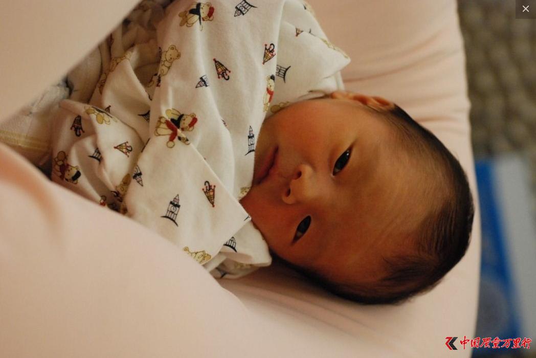 台湾嘉康利奶粉险致男婴死亡 产品涉违规遭罚