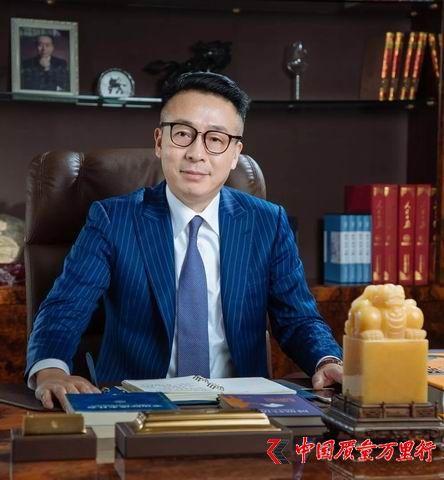 专访绿叶董事长徐建成:虽千万人吾往矣