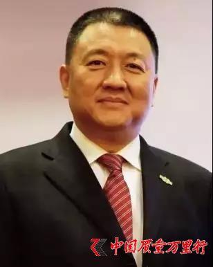 曝福维克冉永夫已离职 查生接棒出任中国区总裁