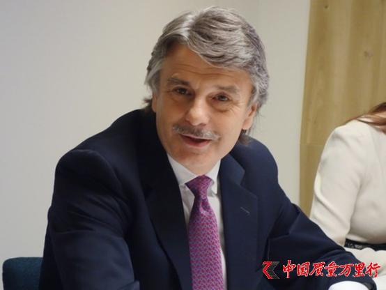 捷豹路虎全球CEO施韦德:毫不妥协的捷豹I-PACE为什么光芒四射?