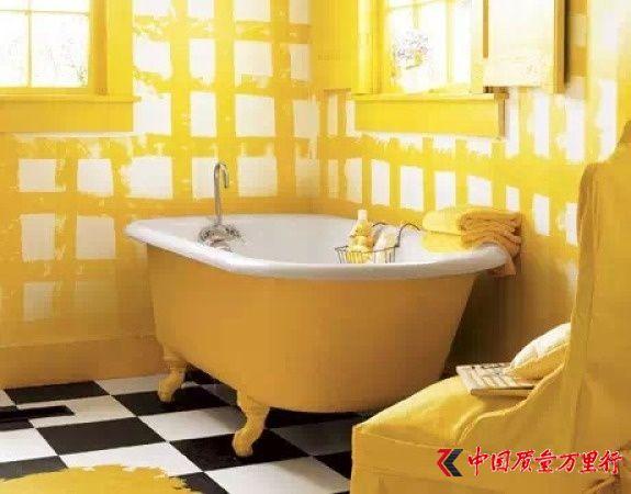 河南抽查65批次卫浴产品1批次不合格